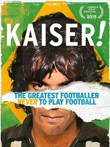 Kaiser: The Greatest Footballer Never to Play Football Trailer Oficial