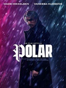 Polar Trailer Legendado