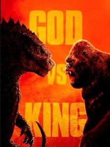 Godzilla vs Kong Trailer Legendado
