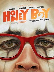 Honey Boy Trailer Original