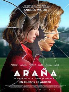 Araña Trailer Original