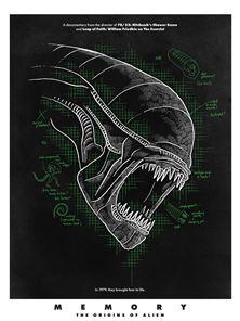 Memory - As Origens de Alien, o 8º Passageiro Trailer Original