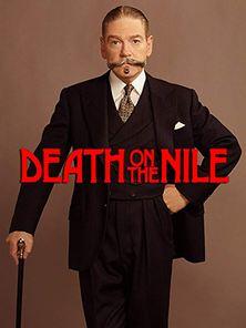 Morte no Nilo Trailer Legendado