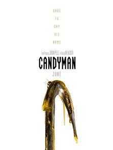 A Lenda de Candyman Trailer Legendado
