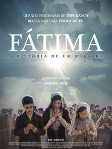 Fátima – A História de um Milagre Trailer Legendado