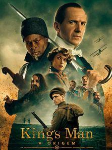 King's Man: A Origem Trailer Legendado