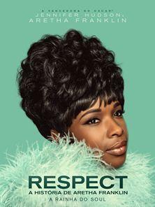 Respect: A História de Aretha Franklin Trailer Legendado