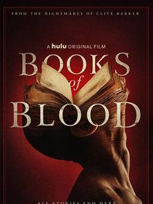 Books of Blood Teaser Original