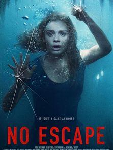 No Escape Trailer Original