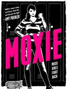 Moxie: Quando as Garotas Vão à Luta Trailer Legendado