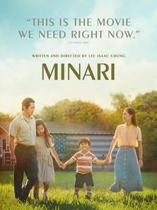 Minari - Em Busca da Felicidade Trailer Original