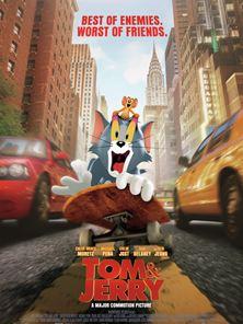 Tom & Jerry Trailer Dublado
