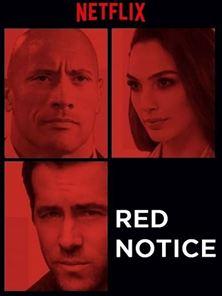 Alerta Vermelho Teaser Legendado