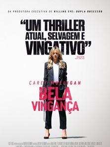 Bela Vingança Trailer Original