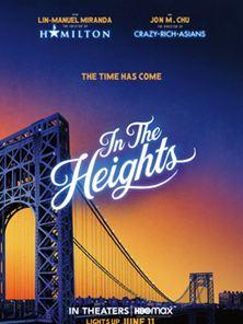 Em um Bairro de Nova York Trailer Legendado (2)