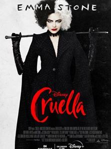 Cruella Trailer Legendado