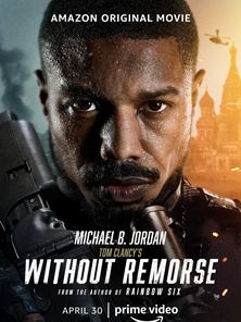 Tom Clancy's Without Remorse Trailer Original