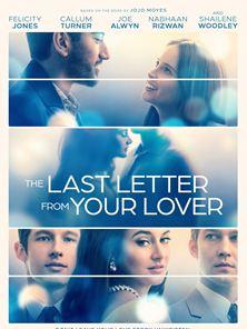 A Última Carta de Amor Trailer Legendado