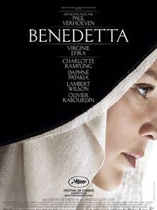 Benedetta Teaser Legendado