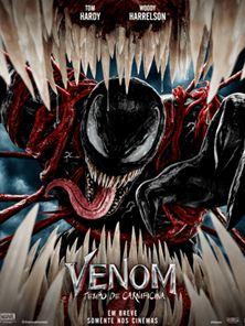 Venom: Tempo de Carnificina Trailer (2) Legendado
