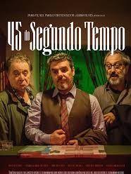 45 do Segundo Tempo Trailer Original