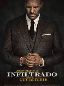 Infiltrado Trailer Legendado