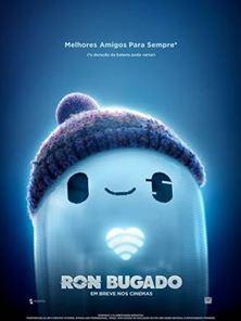 Ron's Gone Wrong Trailer Original