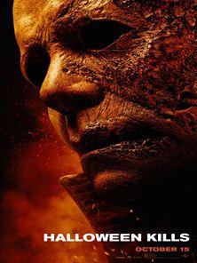 Halloween Kills: O Terror Continua Trailer Legendado