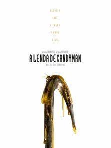 A Lenda de Candyman Trailer (2) Legendado