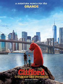 Clifford O Gigante Cão Vermelho Trailer Dublado