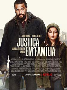 Justiça em Família Trailer Legendado