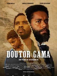 Doutor Gama Trailer Oficial