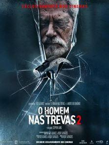 O Homem nas Trevas 2 Trailer Dublado