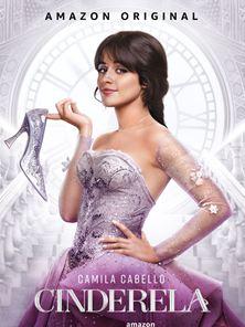 Cinderela Trailer Dublado
