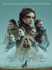 Duna Trailer (2) Legendado