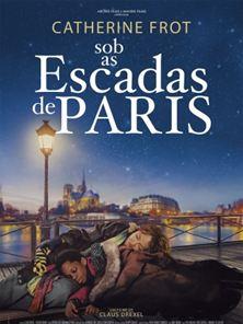 Sob as Escadas de Paris Trailer Legendado
