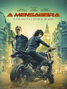A Mensageira Trailer Legendado