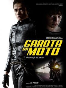 Garota da Moto Trailer Oficial
