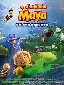 A Abelinha Maya e o Ovo Dourado Trailer Dublado