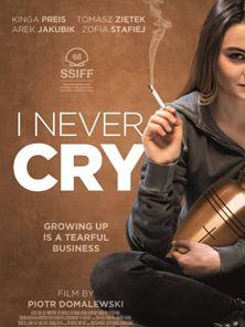 I Never Cry Trailer Original