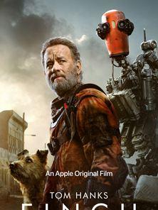 Finch Trailer Original