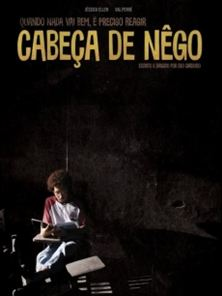 Cabeça de Nêgo Trailer Original