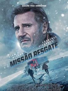 Missão Resgate Trailer Original