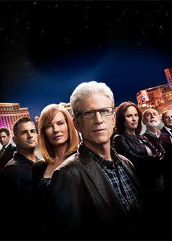 CSI: Investigação Criminal – Las Vegas