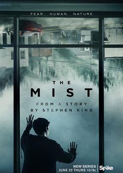 The Mist (O Nevoeiro)