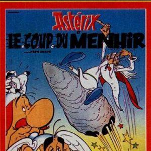 Filme Asterix e a Grande Luta Online Dublado - Ano de 1989