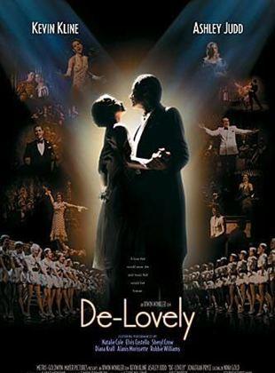 De-Lovely - Vidas e Amores de Cole Porter