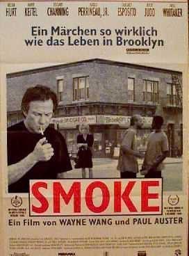 Cortina de Fumaça