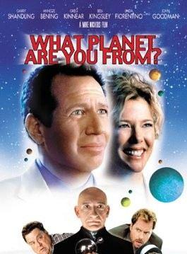 De Que Planeta Você Veio? - Filme 1999 - AdoroCinema