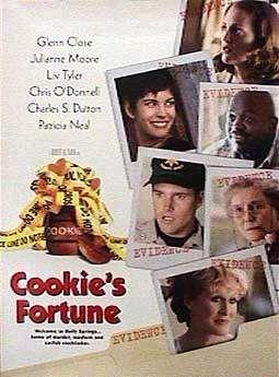 A Fortuna de Cookie